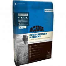 ACANA ADULT COBB CHICKEN&GREENS 17KG