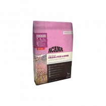 ACANA GRASS FED LAMB 11,4kg