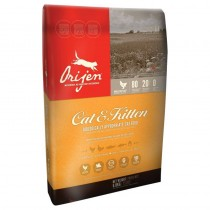 ORIJEN CAT AND KITTEN 5,4kg