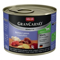 ANIMONDA 82405 GRANCARNO SENSITIV PIES JAGN ZIEMNIAK 200G