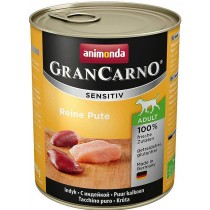ANIMONDA 82406 GRANCARNO SENSITIV PIES INDYK 200G