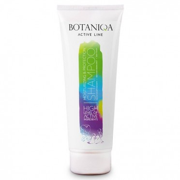 BOTANIQA AL MOISTUR & PROTECTION SHAMPOO 250ML