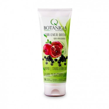 BOTANIQA FOR EVER BATH SHAMPOO