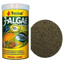 Tropical 3-Algae Granulat 250ml 110g