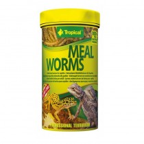 TROPICAL Meal Worms pokarm dla gadów 250ml
