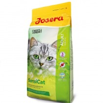 Josera Kot Sensicat Adult Sensitive 10kg 4026