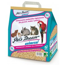 Cat's Best Pets Dream Universal 5l
