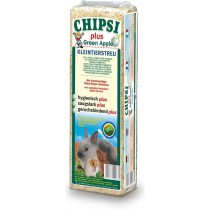 Cat's Best Trociny Chipsi Green Apple 60l