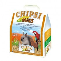 Cat's Best Trociny Chipsi Mais 10l/4,6kg