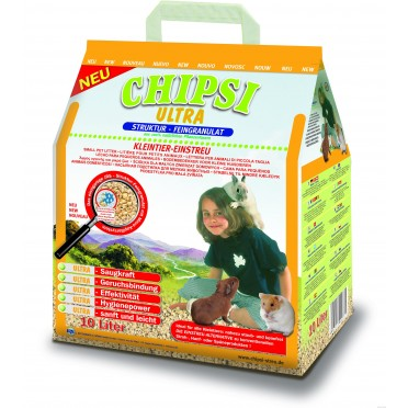 Cat's Best Trociny Chipsi Ultra 10l/4,6kg