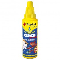 Tropical aquacid pH minus 30ml 34031
