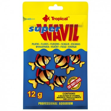 Tropical Super Wavil 12g 74441