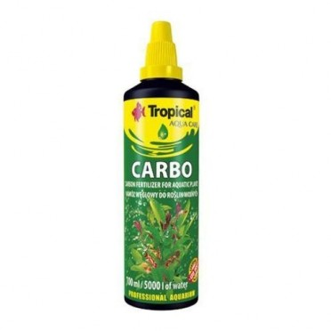 Tropical Carbo 100ml 33064
