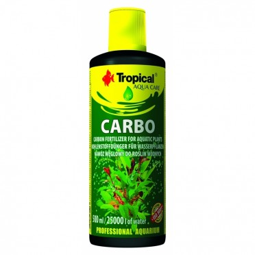 Tropical Carbo 500ml 33066