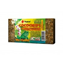 Tropical Cocochips 500g 82004