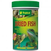 Tropical Dried Fish 250ml 11174