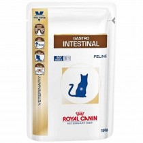 Royal Canin Cat Vet Diet Gastro Intestinal 12x100g Saszetka