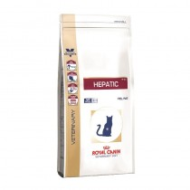 Royal Canin Cat Vet Diet Hepatic 2kg Hf 26