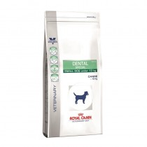 Royal Canin Dog Vet Diet Dental Special Small Dog DSD 25