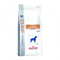 Royal Canin Dog Vet Diet Gastro Intestinal Low Fat LF 22