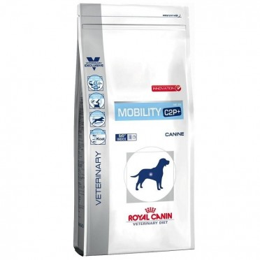 Royal Canin Dog Vet Diet Mobility C2P+