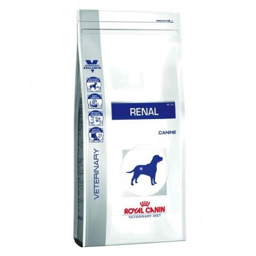 Royal Canin Dog Vet Diet Renal RF 14