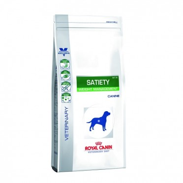 Royal Canin Dog Vet Diet Satiety Support Weight Management