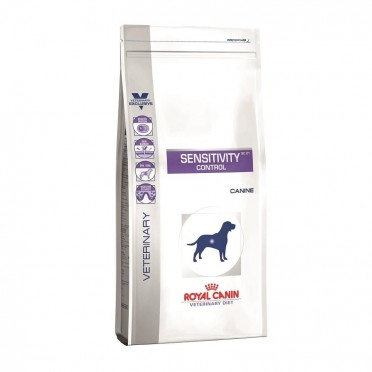 Royal Canin Dog Vet Diet Sensitivity Control SC 21