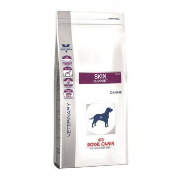 Royal Canin Dog Vet Diet Skin Support 7kg SS 23