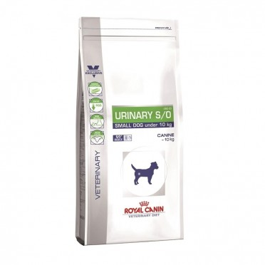 Royal Canin Dog Vet Diet Urinary S/O Small Dog USD 20