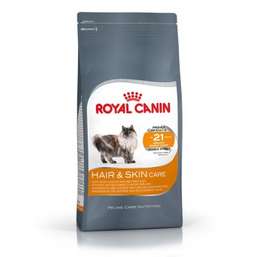 Royal Canin Feline Fcn Hair&Skin Care