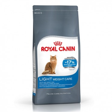 Royal Canin Feline Fcn Light Weight Care