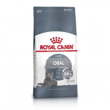 Royal Canin Feline Fcn Oral Care