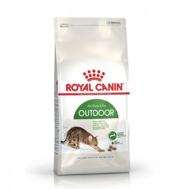 Royal Canin Feline Outdoor 30