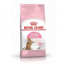 Royal Canin Feline Kitten Sterilised 0,4kg 227550