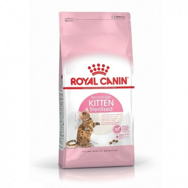 Royal Canin Feline Kitten Sterilised 0,4kg