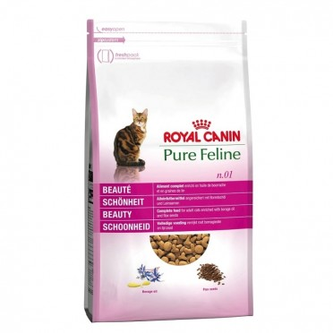 Royal Canin Feline Pure N.01 Beauty