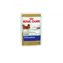 Royal Canin Breed Chihuahua 12x85g Saszetka 224340
