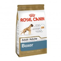 Royal Canin Breed Boxer 12kg 196580
