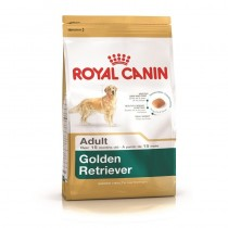 Royal Canin Breed Golden Retriever 12kg 197100