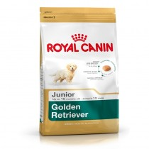 Royal Canin Breed Golden Retriever Junior 12kg 197060