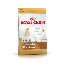 Royal Canin Breed Labrador Retriever Junior 12kg 197190