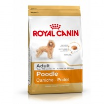 Royal Canin Breed Poodle dla Pudli 1,5kg 190420