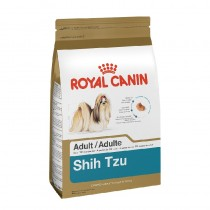 Royal Canin Breed Shih Tzu