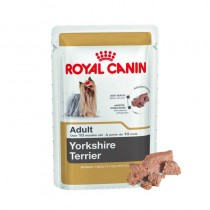 Royal Canin Breed Yorkshire Terrier 12x85g Saszetka 224390
