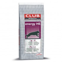 Royal Canin Club High Energy 20kg 221530