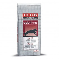 Royal Canin Club Trad 15kg 157200