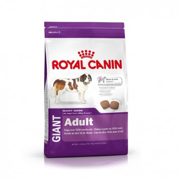 Royal Canin Size Giant Adult 15kg 181510