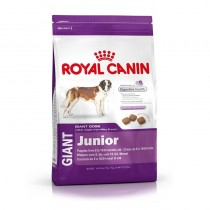 Royal Canin Size Giant Junior 15kg 179980