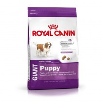 Royal Canin Size Giant Puppy 15kg 179930